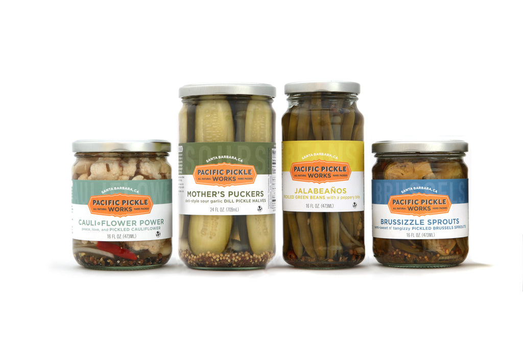 Picnic Pickles Gift Pack