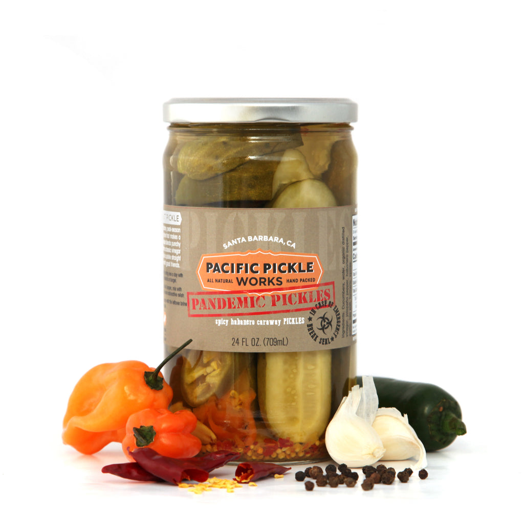 Pandemic Pickles 24oz - NEW!