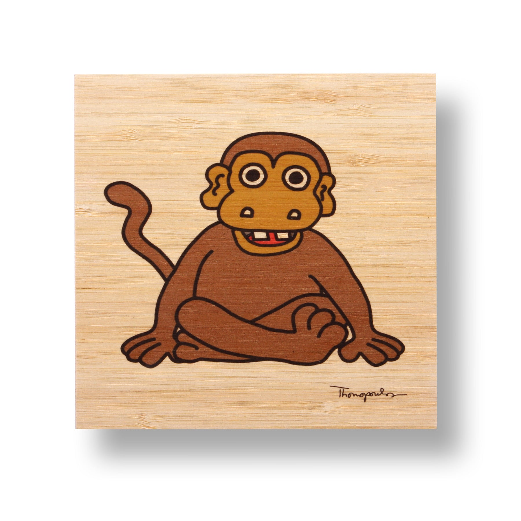 Enchanting Monkey Wall Art Inspiration - Wall Art Collections ...