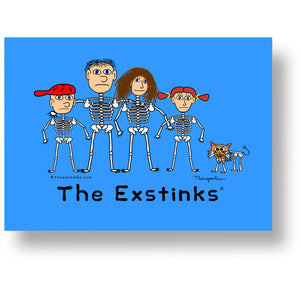 The Exstinks®