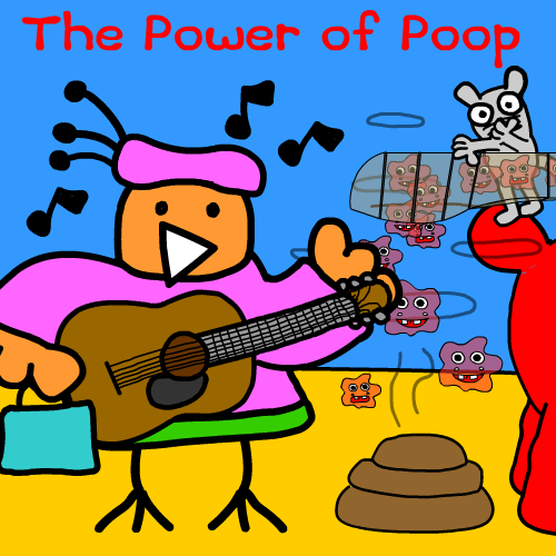 The Power of Poop - ringtone