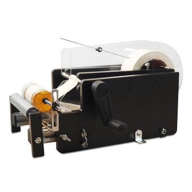 WR5 Easy Labeler - Label Applicator Machine - Easy Labeler