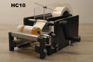 HC10 Easy Labeler - Label Applicator Machine - Easy Labeler
