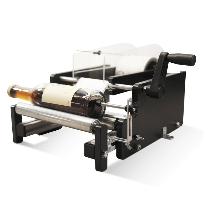 HC6 Easy Labeler - Label Applicator Machine - Easy Labeler