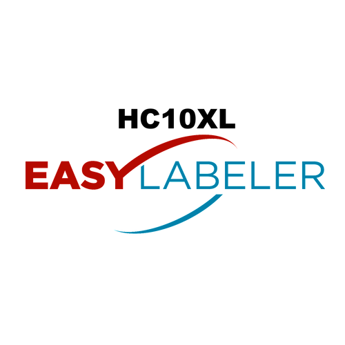 HC10XL Easy Labeler - Easy Labeler