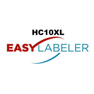 HC10XL Easy Labeler - Label Applicator Machine - Easy Labeler