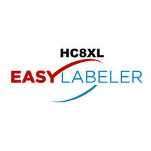 Load image into Gallery viewer, HC8XL Easy Labeler - Label Applicator Machine - Easy Labeler