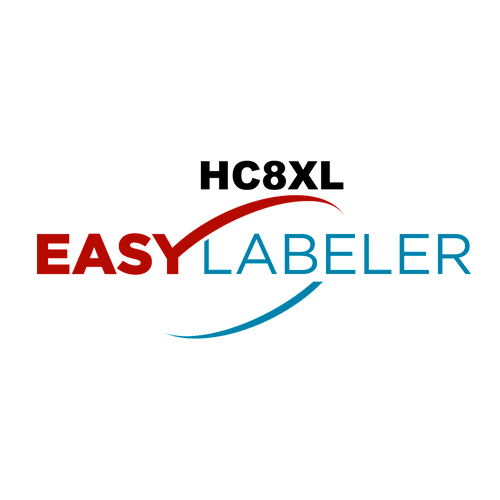 HC8XL Easy Labeler - Easy Labeler