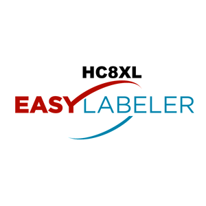 HC8XL Easy Labeler - Label Applicator Machine - Easy Labeler