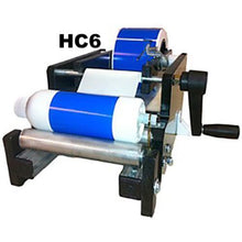 Load image into Gallery viewer, HC6 Easy Labeler - Label Applicator Machine - Easy Labeler