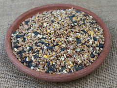 Garden Wild Bird Food Mixture