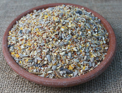 Robin and Songbird Wild Bird Mix (Wheat Free)