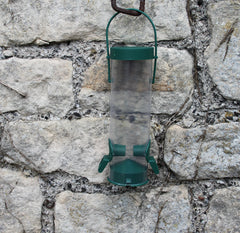 Two Port Seed Feeder