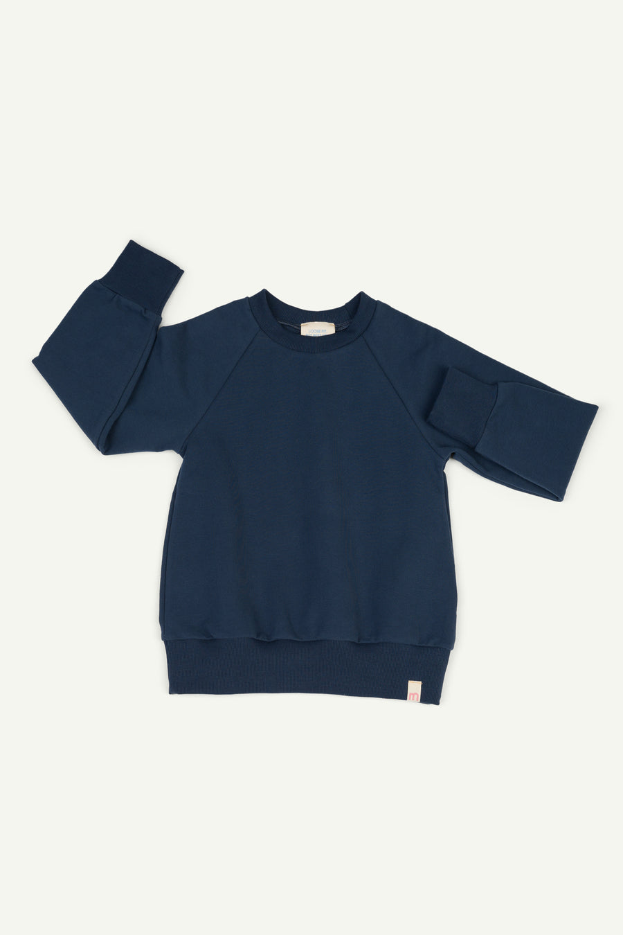 Navy Jumper