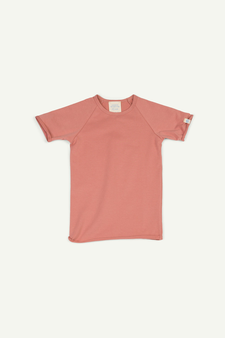 Pink t's