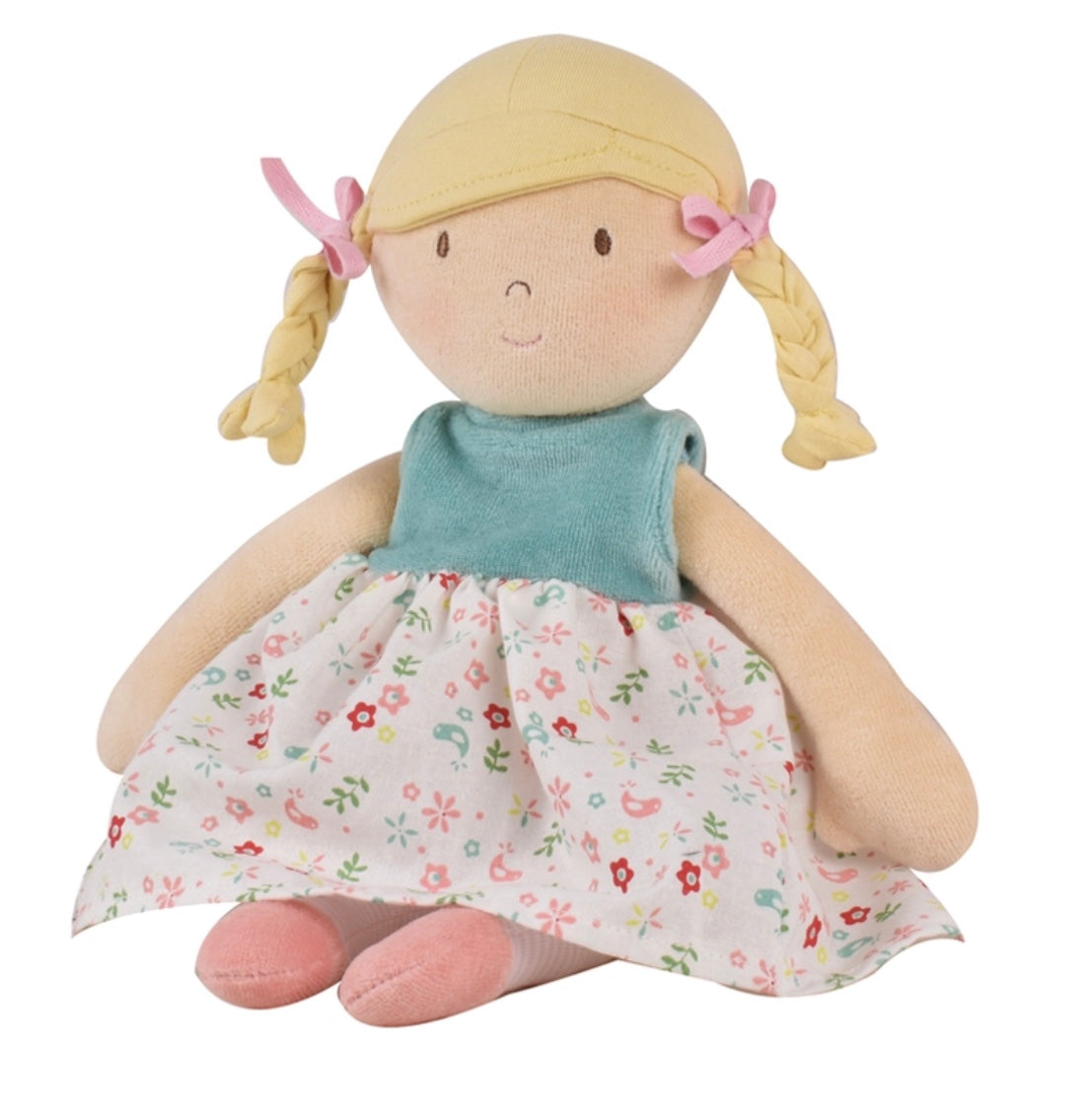 Microwaveable Iris Personalised Rag Doll 32cm