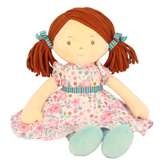 Mia Personalised Rag Doll