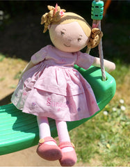 Emily Personalised Rag Doll