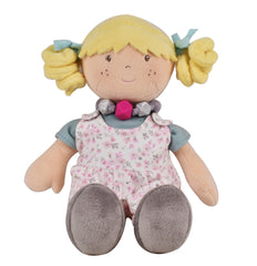 Sienna Sharing Bracelet Personalised Rag Doll 38cm