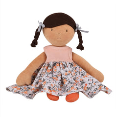 Microwaveable Etta Personalised Rag Doll 32cm