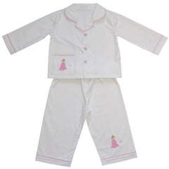 Fairy Personalised Pyjamas