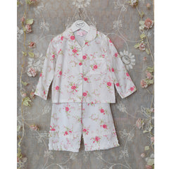 Rose Garden Personalised Pyjamas