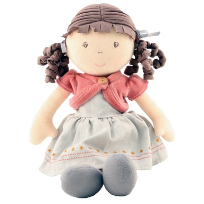 Tilly Personalised Rag Doll