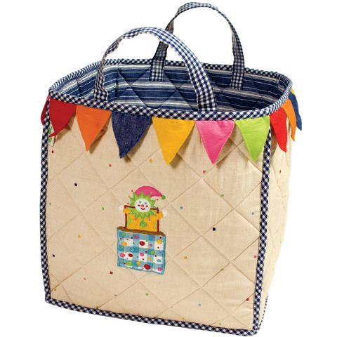 Toy Shop Storage Bag