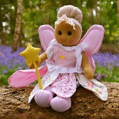 Felicity Fairy Personalised Rag Doll