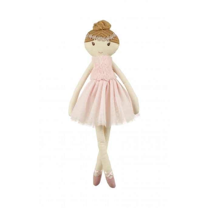 Sienna Personalised Rag Doll