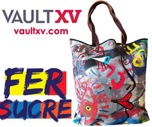 Fer Sucre Limited Edition Unique Handbags at VaultXV.com