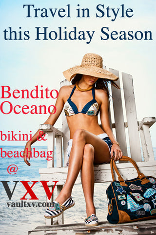 Kendall Jenner loves Agua Bendita, blog