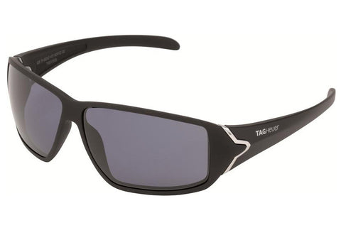 TAG Heuer Racer / Black temple - Watersport lens color