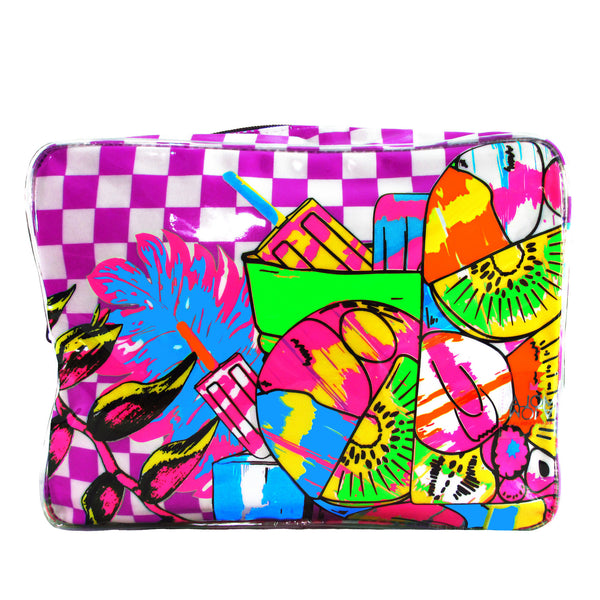 Paleta Cosmetics Case by MolaMola Swimwear