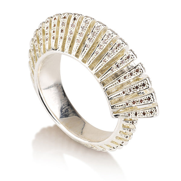 Venus Ring by Hagai Geffen