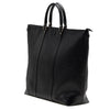 Diamante Leather Large Unisex Tote Bag by Gucci, angle image