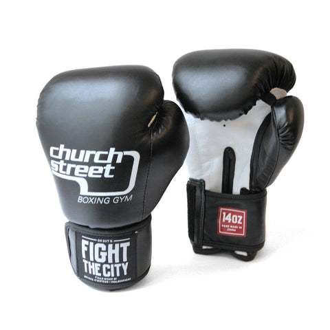 Church Street Boxing Gym