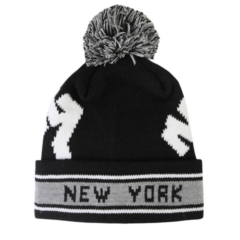 New York Brawlers Winter Hat