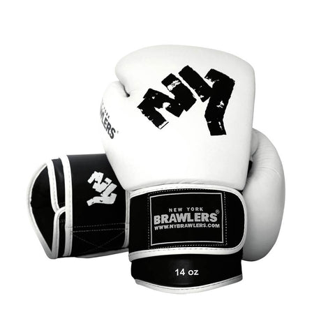 NYB Boxing Gloves