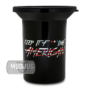 Keep It F***ing American Roadie