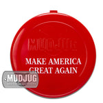 Can Lid - Mud Jug™ - MAGA