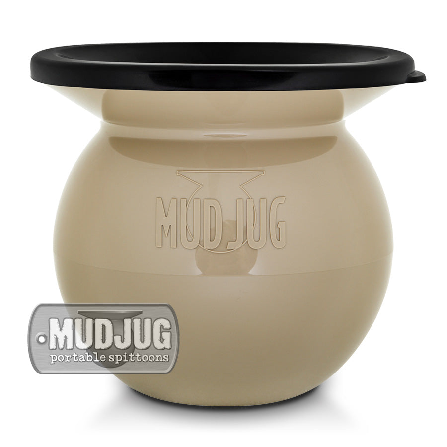 Tan Mud Jug™