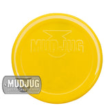 Can Lid- Mud Jug™ - Yellow