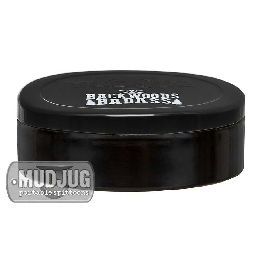 Can Lid - Mud Jug™ - Backwoods Badass
