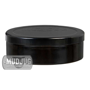 Can Lid - Mud Jug™ Black