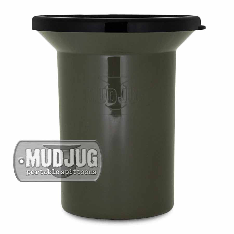 Olive Drab Roadie