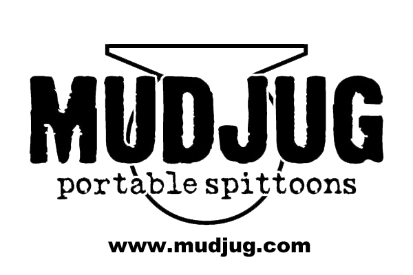 Black Mud Jug Vinyl Decal