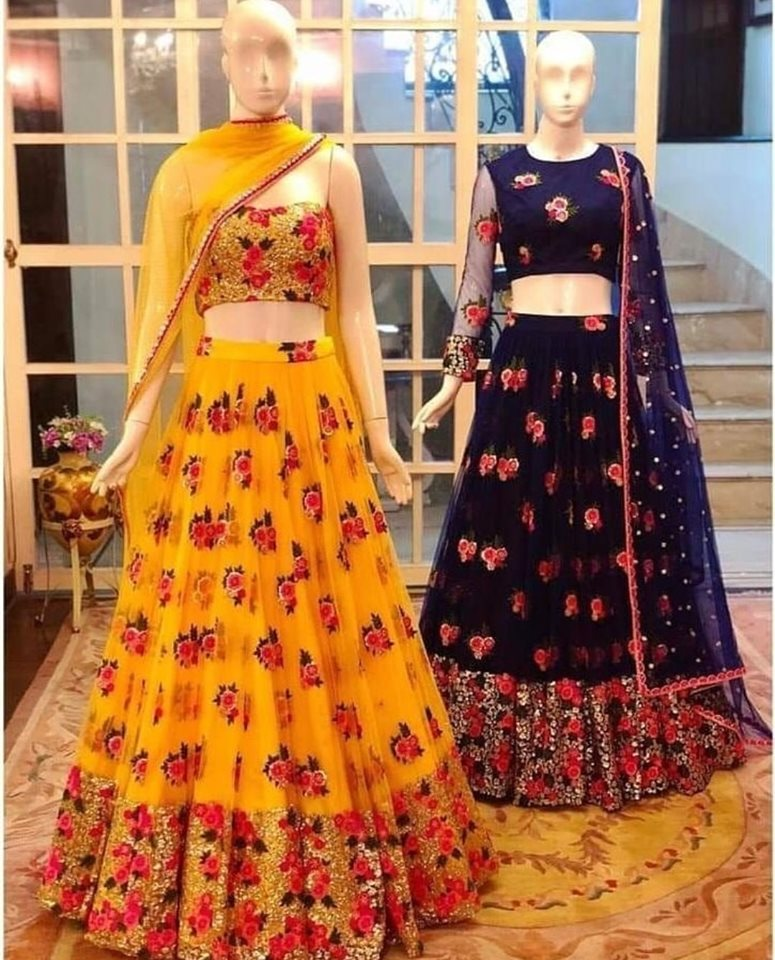 Top 10 Indian Dresses for 2019