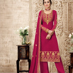 Navy Blue Chiffon Fancy Sarees Online Shopping With Price