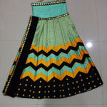 Mint Green Silk Sequins Embroidery Bollywood Lehengas ,Indian Dresses - 2
